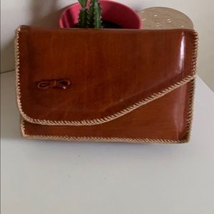 Handbags - Brand new handmade west African made clutch
